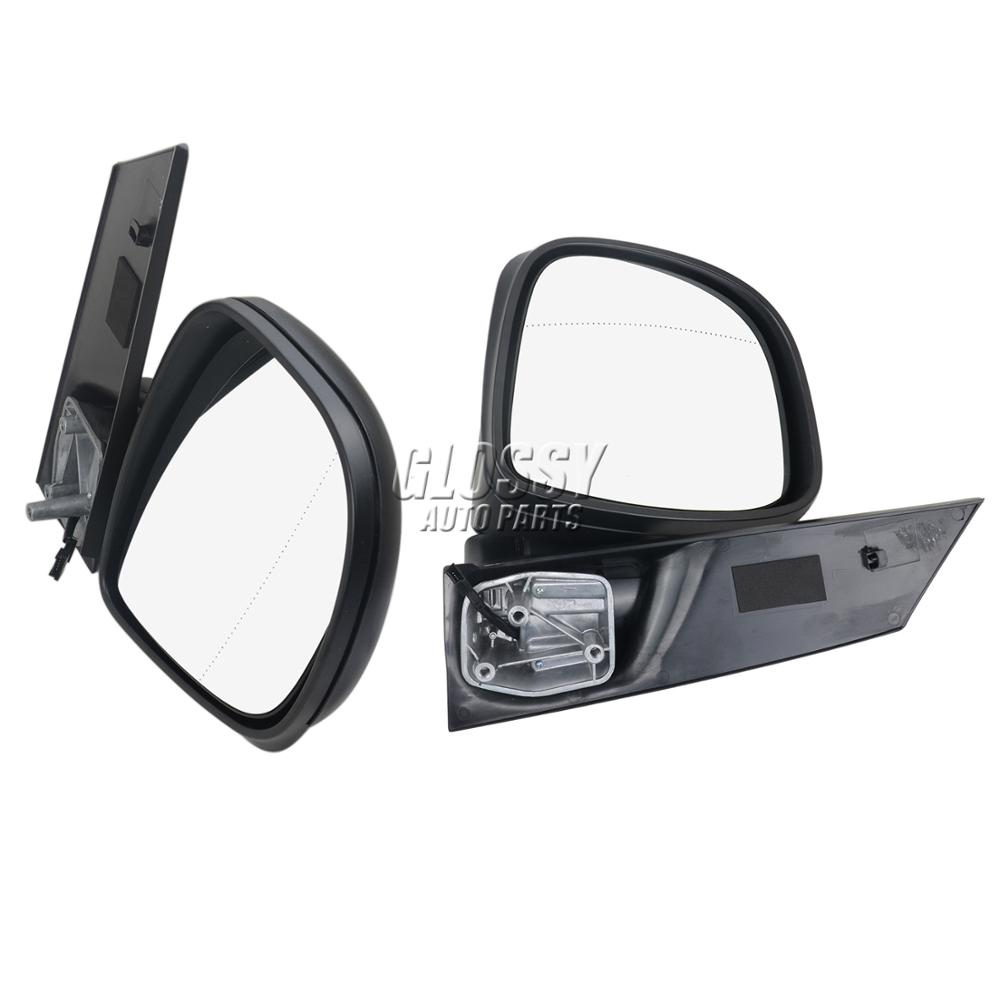 Electric Side Mirror Aspherical Heated RIGHT Fits MERCEDES Vito W639 2003