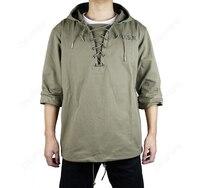 WW2 WWII US USMC HBT ARMY GREEN Field Coat Jacket Outwear US/501104