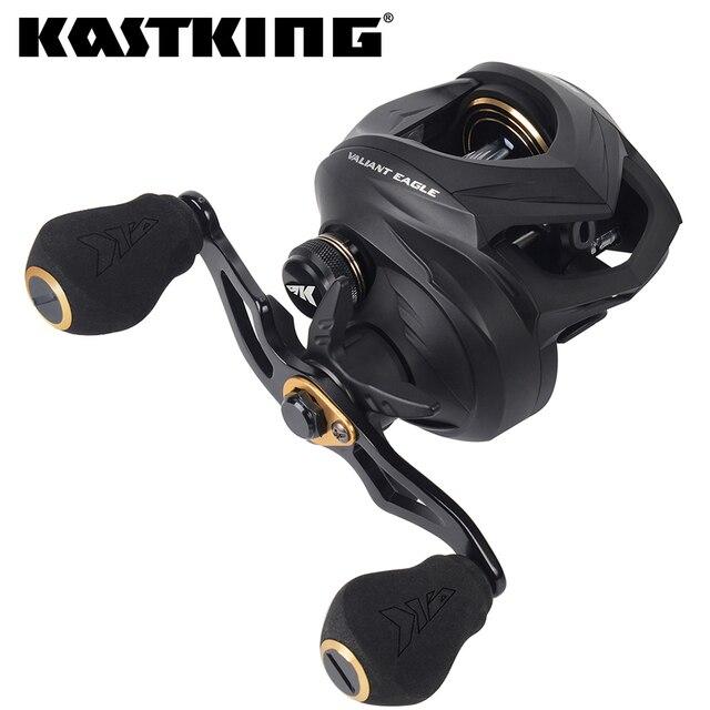 KastKing Eagle Baitcasting Fishing Reel