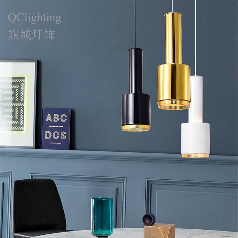 Nordic Led Pendant Lights Dining Room Pendant Lamp Modern Colorful Restaurant Kitchen Coffee Bedroom Loft Hanglamp Wood E27 220v Pendant Lights     - title=