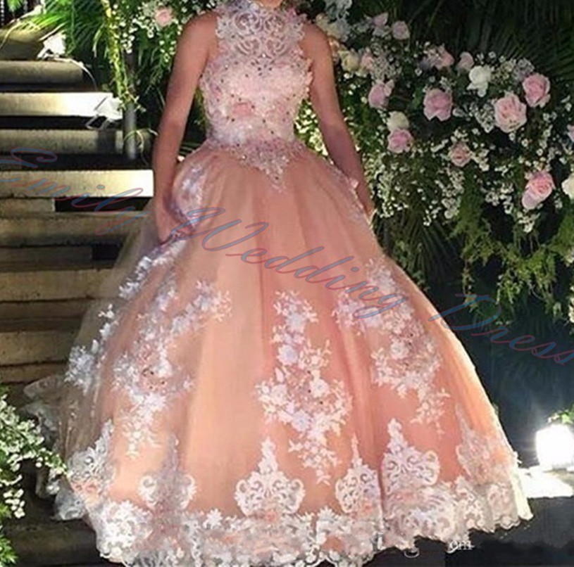 Doce 16 anos champanhe quinceanera vestidos 2019 vestido debutante ...