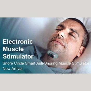 YA400 Sleep Snore Stopper Natural Sleeping Snore Stopper Soft Portable Snore Stopper Travel Snore Stopper фото