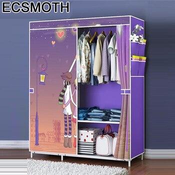 Meuble De Home Furniture Dressing Penderie Chambre Rangement Gabinete Dormitorio Guarda Roupa Cabinet Closet Mueble Wardrobe