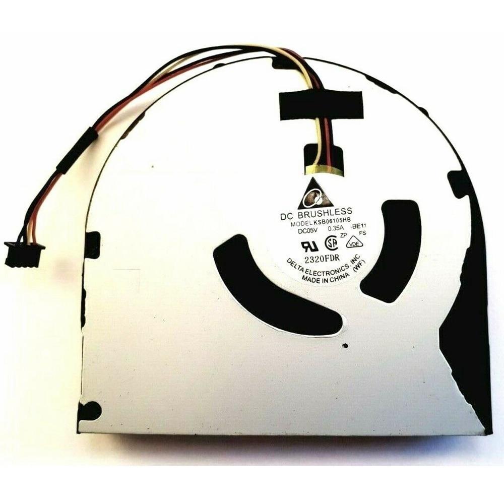 New Fan For Lenovo B590 E49A E49L E49AL E49G K49 K49a V480 V480C V580C V580 B580 B480 M590 M490 Laptop Cpu Cooling Fan Cooler