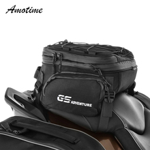 New Multifunctional Waterproof Seat Storage Bag Luggage Bag For BMW R1200GS R1250GS Adventure LC F850GS C400X R1200RT R1200R