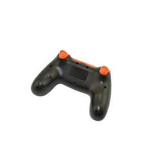Image 3 - High quality Dual Classic Joystick Pro wireless Bluetooth gamepad controller joy pad for Wii U