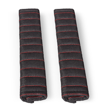 2pcs Seat Belt Covers Soft Fabric Car Shoulder Pad for Adults Youth Kids - Car SUV Carmera Truck Backpack Straps(China)
