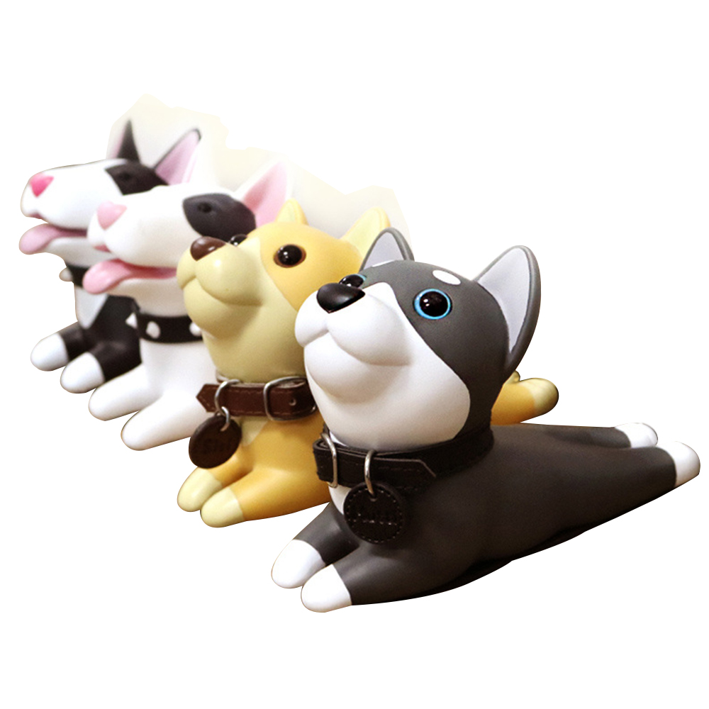 Cute Door Stops Baby Safety Caring Anti-Pinching Door Closing Cartoon Creative Pvc Door Stopper Holder Safety Toy For Protection