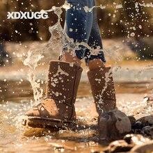 Xdxugg/Лидер продаж; Популярная Классическая Труба зимние ботинки;