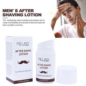 After Shaving Lotion Men Skin Care Face Cream Concealer Ointment Cream Nutrition Moisturizing Skin Whitening Cream Skin 1