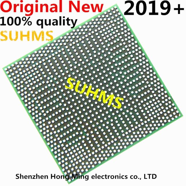 Dc: 2019 + 100% novo 216 0774007 216 0774007 bga chipset