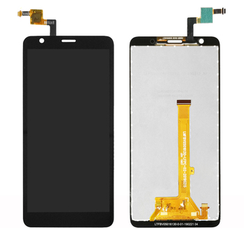"5,0 ""LCD Original para ZTE Blade L8/ZTE Blade A3 2019 pantalla LCD digitalizador de pantalla táctil de cristal de"