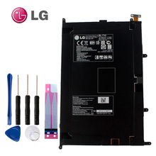 цена на Original BL-T10 Internal Battery for LG GPAD G PAD 8.3 BL-T10 VK810 V500