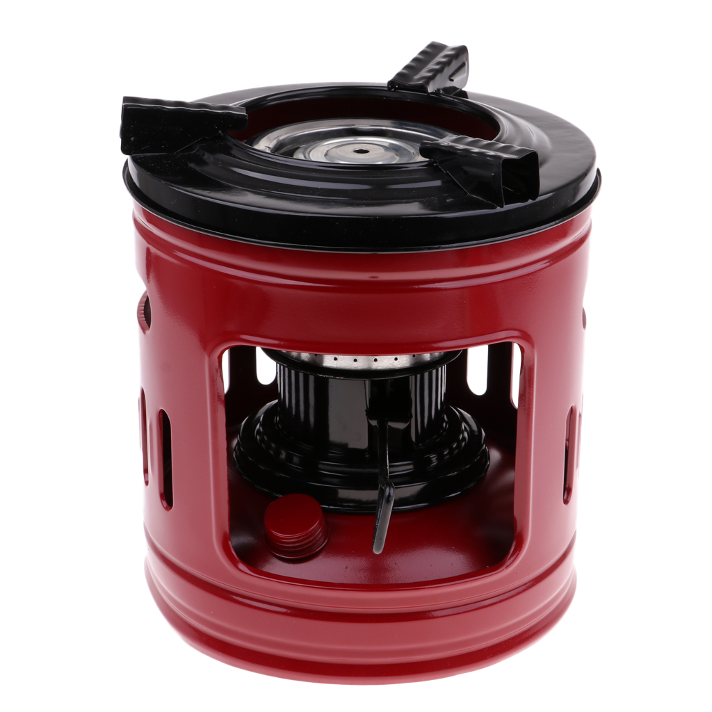 Camp stove Picnic Burner Cookware Mini Cooking Equipment Portable Wood Gas