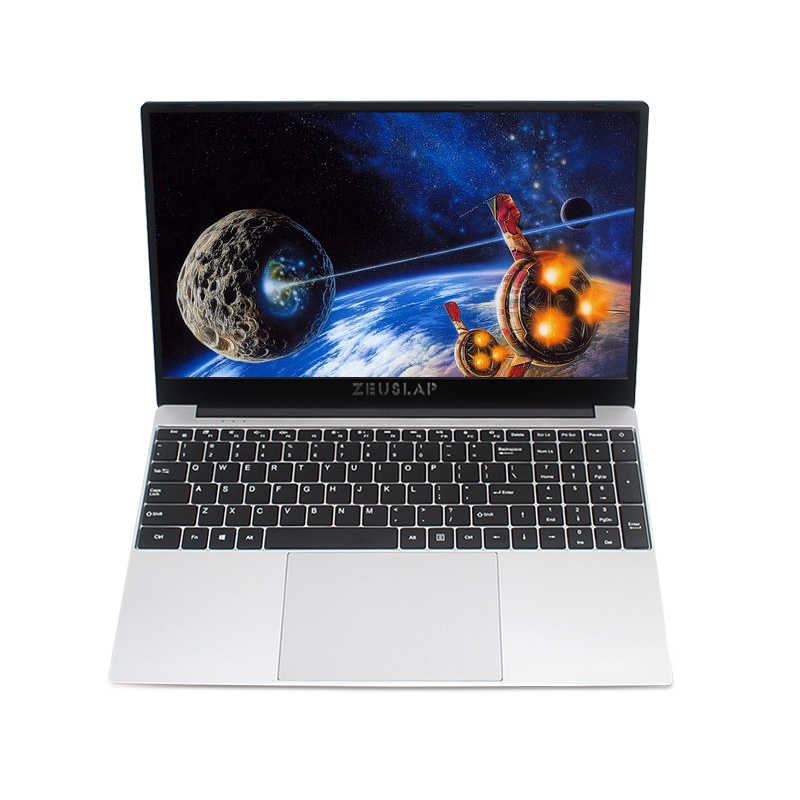 CPU I7-4650U 15.6 Inch Laptop 8GB RAM 1TB 512GB 256GB 128GB SSD Gaming Ultrabook Intel Quad Core Win10 Notebook Computer Laptop