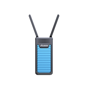 Image 2 - Accsoon cineeye ar sem fio vídeo transmissor de áudio receptor transmissão vídeo transmissor 100 m áudio vídeo hdmi para iphone