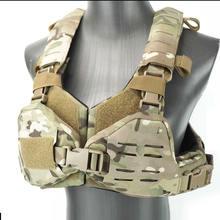 Dmgear pectoral armor тактический охотничий жилет грудь Броня
