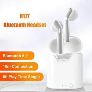 Image 3 - Bluetooth Earphone TWS Wireless Earbuds Bluetooth Headset 5.0 Hi fi Sound True Wireless Stereo Earphone with Charging Case