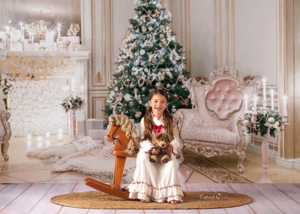 Рождественская домашняя фотостудия mocsicka фон для фотосъемки