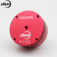 ZWO ASI462MC COLOR PLANETARY CAMERA Low Noise High Frame Rate Astrophotography Solar And Lunar Photography