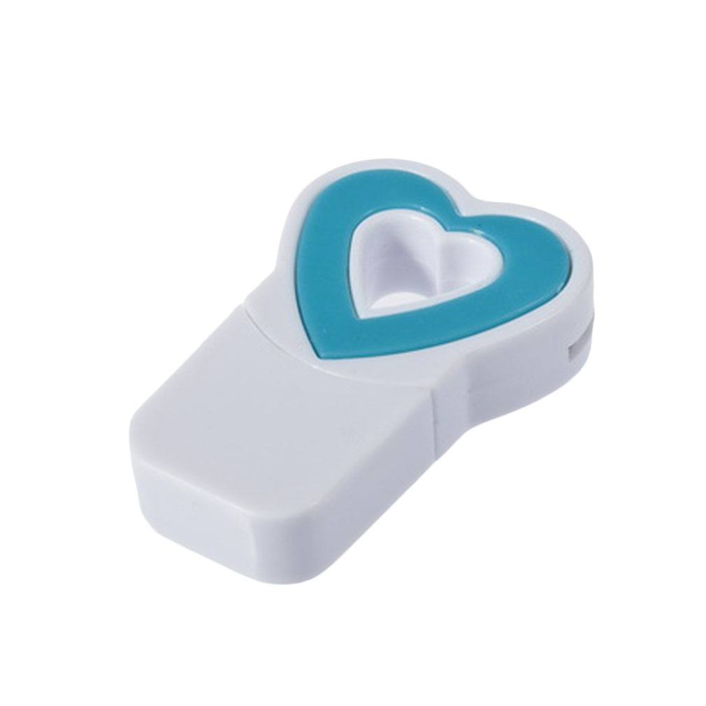 Heart Shape Card Reader Adapter Brand New And High Quality