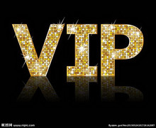 For VIP CUSTOMER