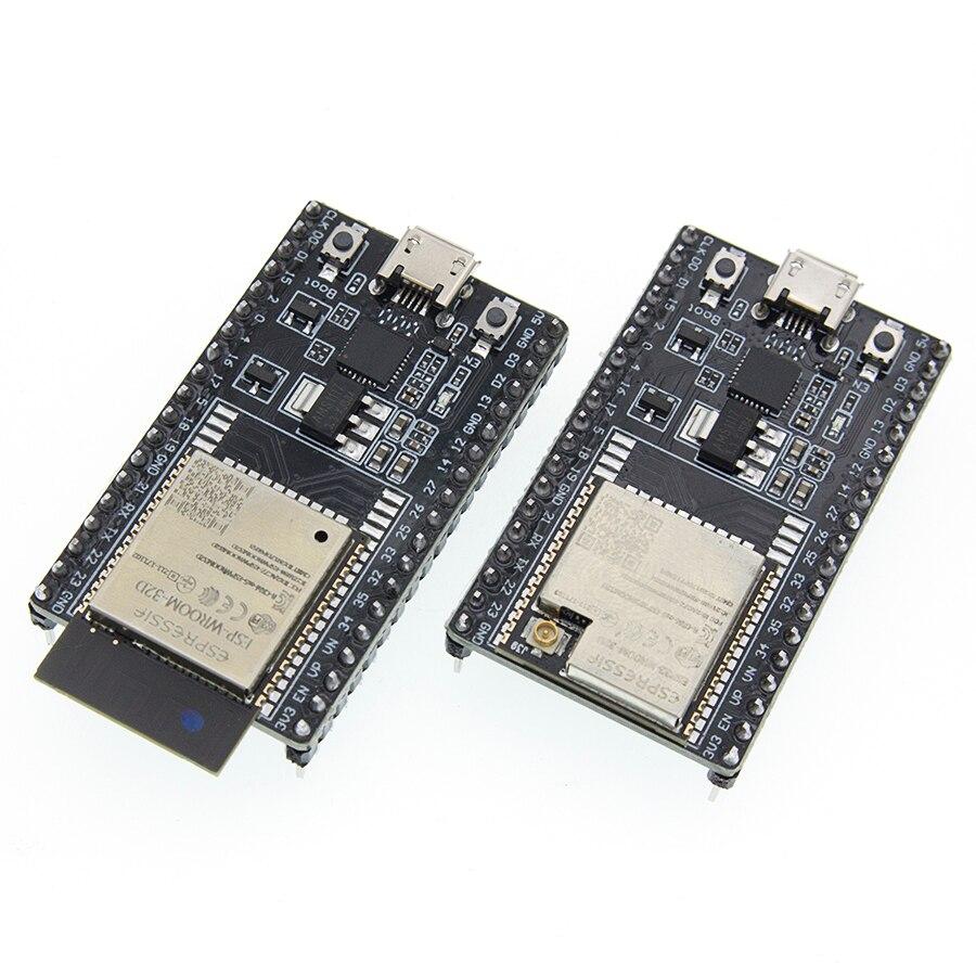ESP32-DevKitC основная плата ESP32 макетная плата ESP32-WROOM-32D ESP32-WROOM-32U для Arduino