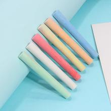 100 Sticks Dustless Drawing Painting Art Colorful Chalk School Office Supplies 2021