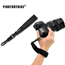 Universal Hand Grip Strap Belt Wrap Wrist Strap For Canon Nikon DSLR SLR Digital Camera сумка для видеокамеры 5pcs canon nikon slr dslr