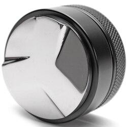 53 мм и 51 мм дистрибьютор кофе, дистрибьютор кофе, дистрибьютор эспрессо, выравниватель кофе подходит для 54 мм Breville Portafilter