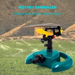 Trwałe nawadnianie ogrodu zraszacz 360 regulowany obrotowy trawnik podlewanie zraszacz dom ogród uprawianie roślin elementy
