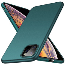 For Apple iPhone 11 Pro MAX Case, Ultra-Thin Minimalist Slim Protective Phone Case Back Cover For iPhone 11 2019 цена