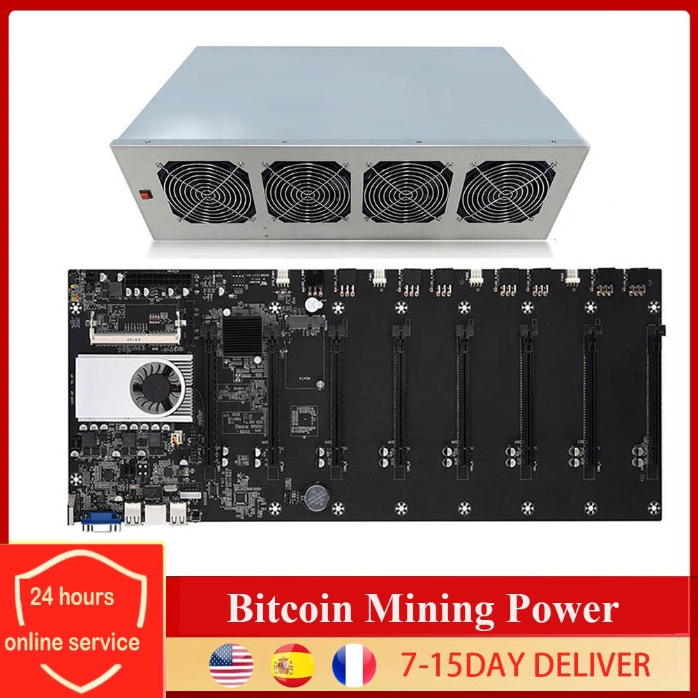 chipset bitcoin