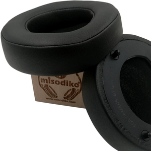 Image 2 - Misodiko החלפת אוזן רפידות כריות וסרט עבור Razer ManOWar 7.1 אלחוטי/קווית משחקי אוזניות, תיקון Earpads