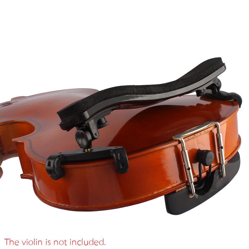 Universal Type Violin Shoulder Rest EVA Padded For 3/4 4/4 Fiddle Violins