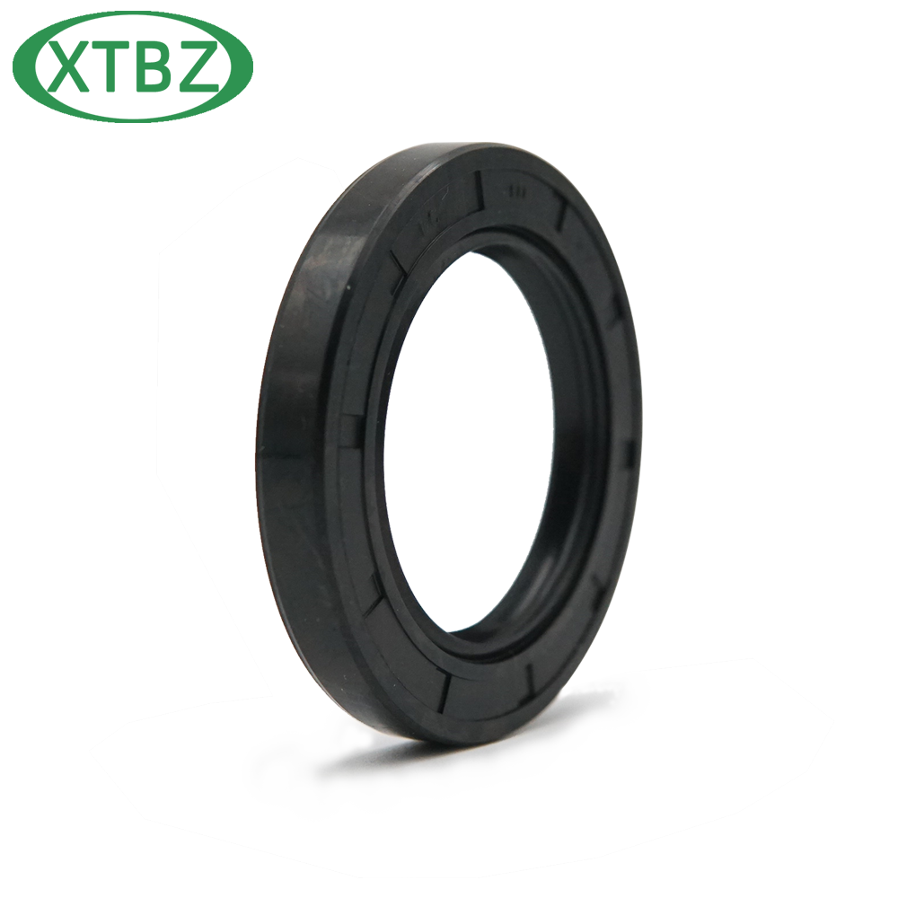 Rotary shaft oil seal 32 x 43 x pack height, model