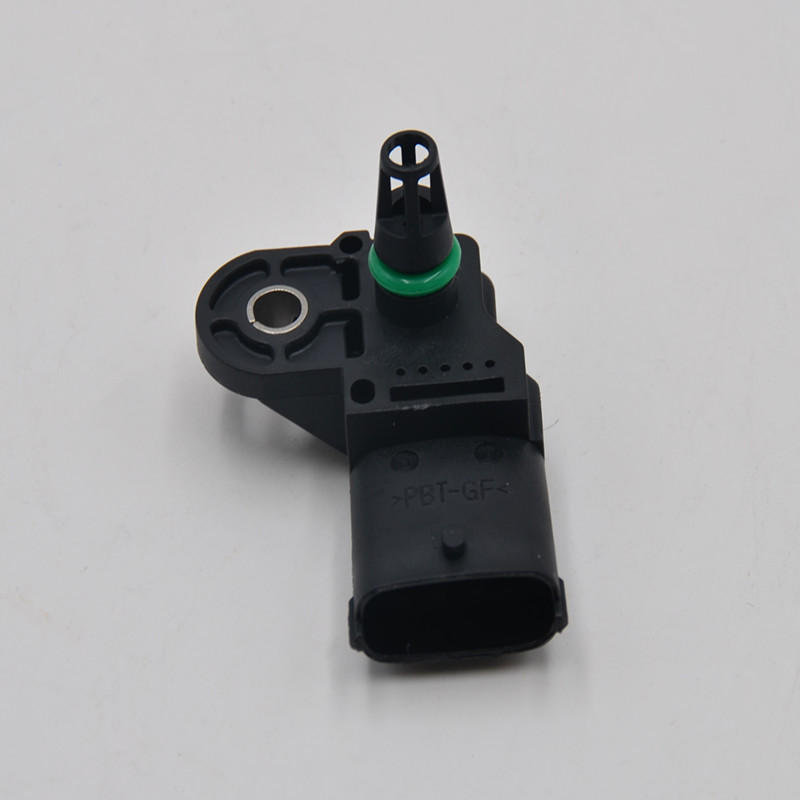 Intake Air Manifold Pressure Sensor Car Accessory for 0261230099 MAP Sensor