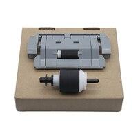 RM1 4966 RM1 4968 conjunto da almofada da separação para hp laserjet cp3525 cp4525 40025 cm4540 m551 pegar as peças da impressora do rolo|Peças de impressora| |  -
