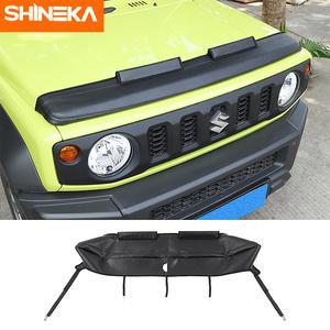 SHINEKA Car-Covers Protection-Accessories Car-Engine-Hood-Decoration-Covers Suzuki Jimny