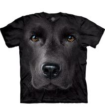 3D Funny Animal Printed Cool Dog T-shirt Cute Dog Cartoon Boy's And Girl's Clothes Top T shirt Men clothing