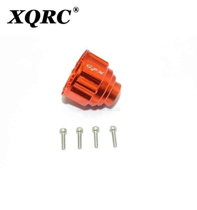 Передний и средний Универсальный дифференциальный корпус xqrc