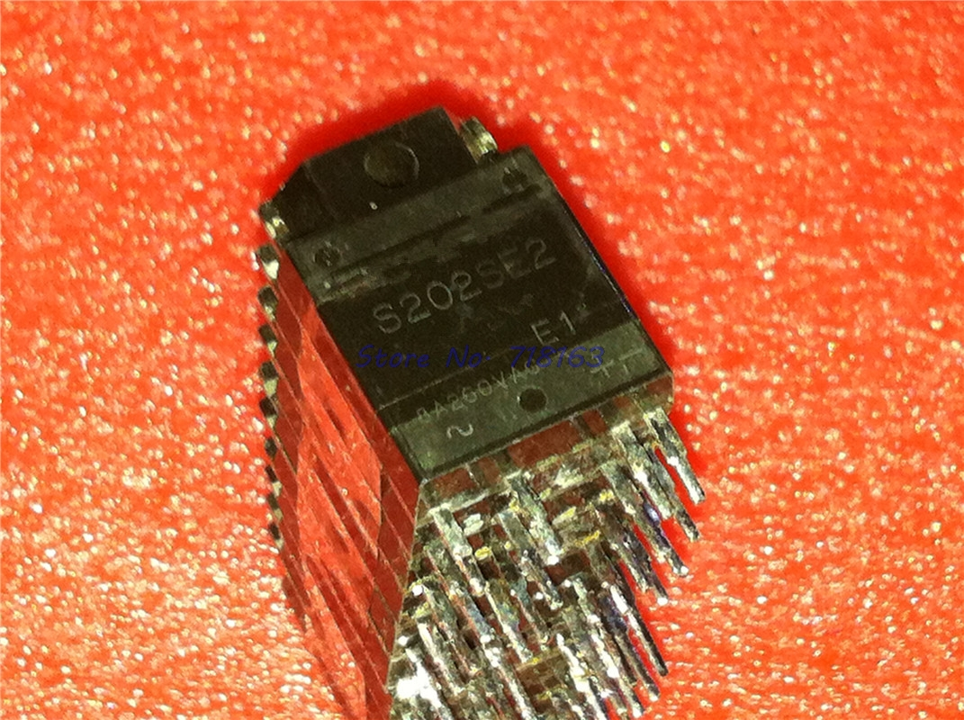 10pcs/lot S202SE2 S202 TO3P-4 In Stock