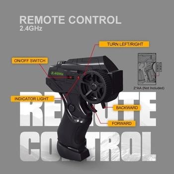 High Speed RC Metal Car 1/20 4WD RC Drift Racing Car Off Road Radio Remote Control Vehicle Electronic Toys Boy Birthday Present 4