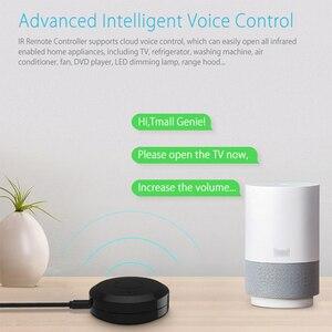 Image 4 - Universal Remote WiFi IRควบคุมHub Smart Voice ControlสำหรับAlexa Google Home OneสำหรับอินฟราเรดWiFi Remote controller