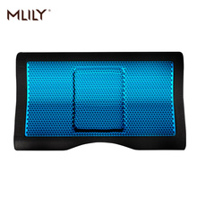 Mlily Memory Foam Pillow Ice Cooling Gel Orthopedic Cervical Neck Pillow AirCell Technology Manchester United