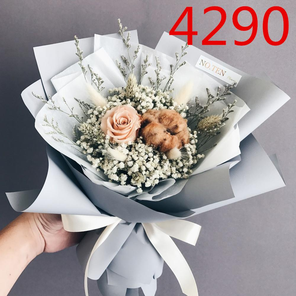 Wedding Bridal Accessories Holding Flowers 3303 DN