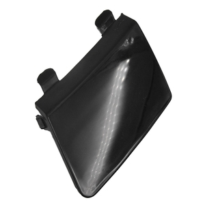 Image 5 - Auto Front Bumper Towing Tow Hook Eye Cover Cap for Passat CC 2008 2009 2010 2011 2012 3C8807241
