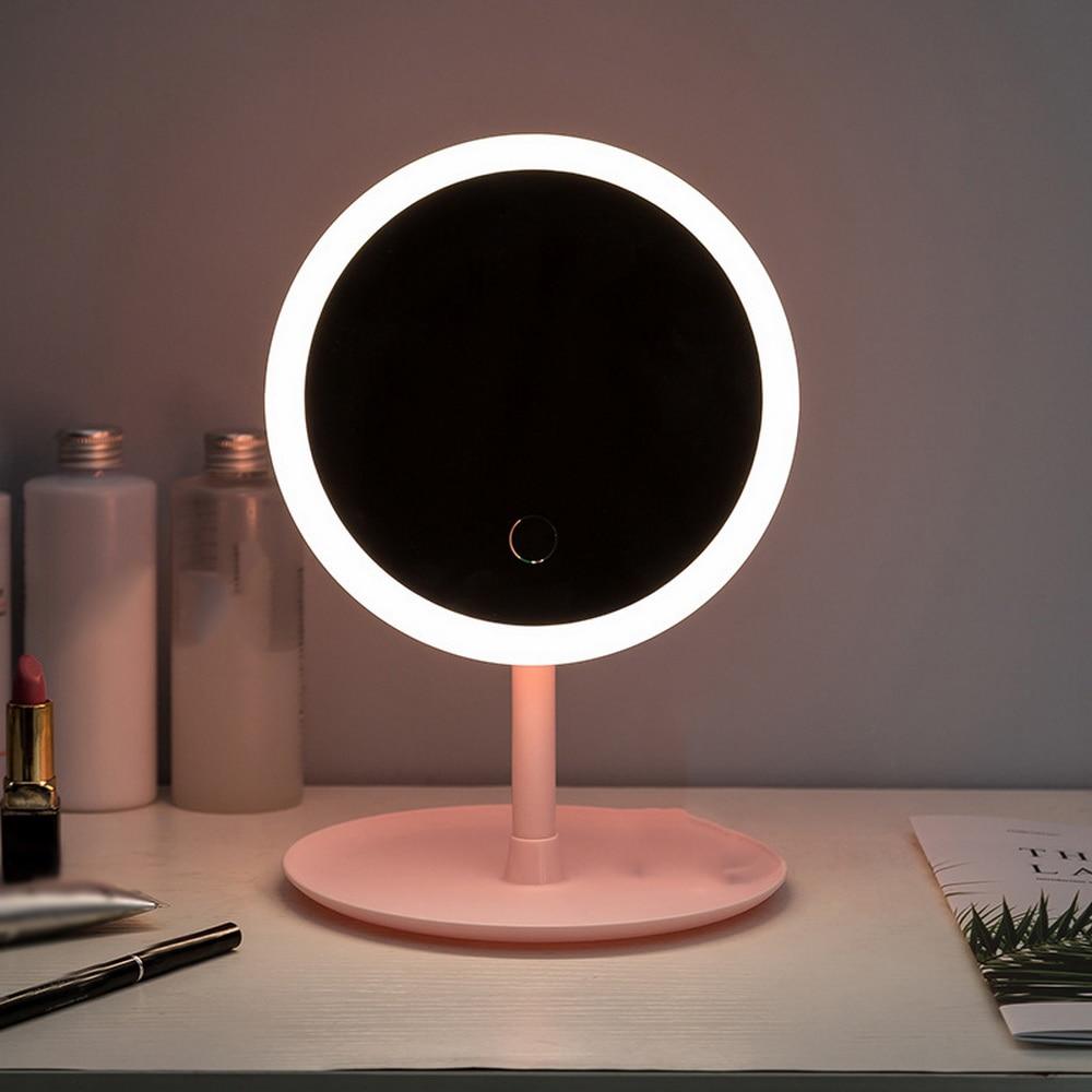 LED Light Mirror-03