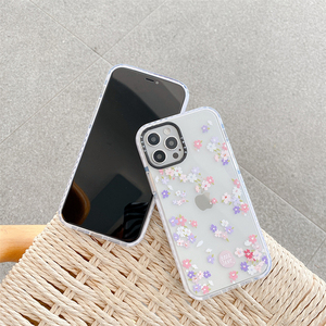 Прозрачный мягкий силиконовый чехол для apple iphone 12 11 Pro 6S 7 8 plus X XS XR MAX|Бамперы|   |