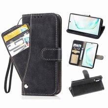 الوجه محفظة جلدية حقيبة لجهاز LG V20 V30 V40 V50 ThinQ G8 G7 G4 G5 G6 زائد G8X V50S الإبرة 5 4 3 2 حامل بطاقة المغناطيس غطاء الهاتف